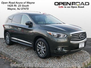Used Infiniti Qx60 Wayne Nj