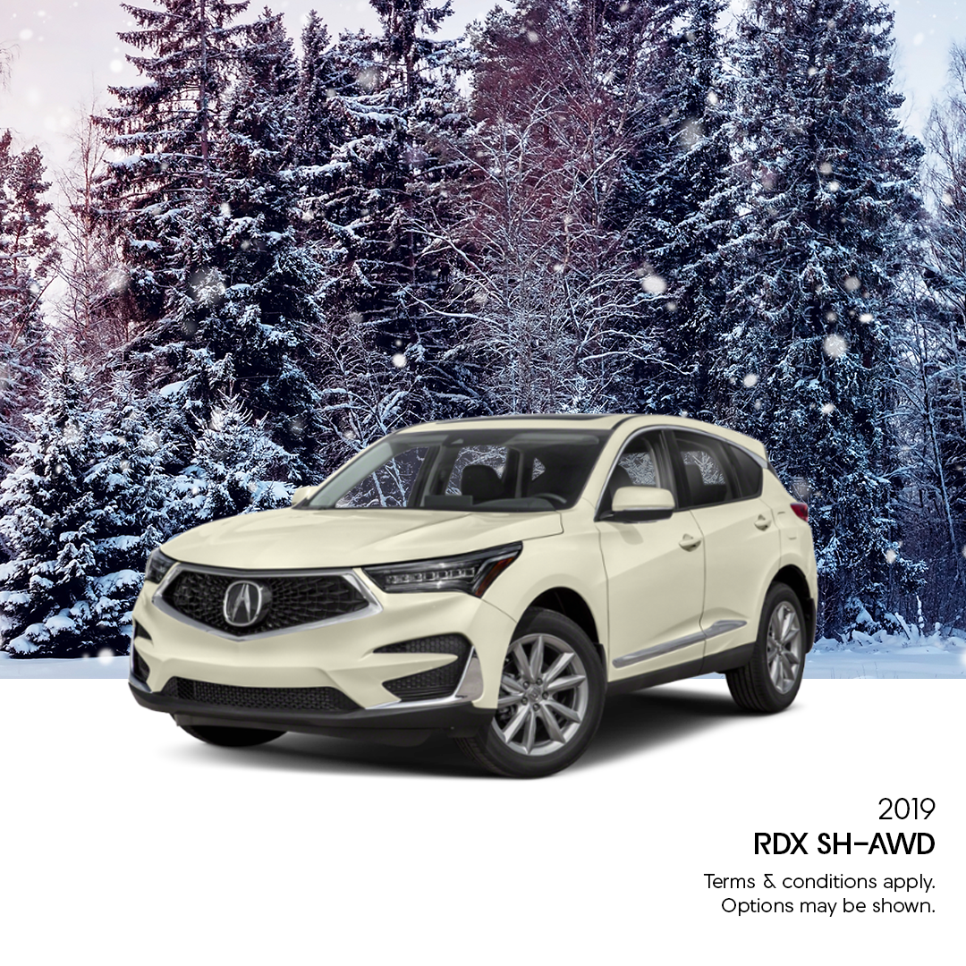 Acura Rdx Lease: Acura Cars Review Release